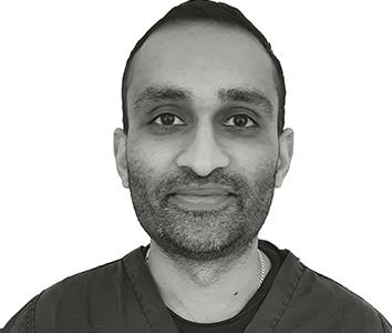 Dr Soham Patel