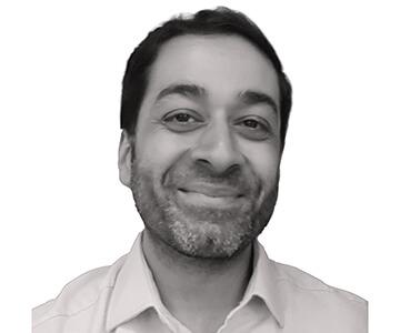 Dr Amardeep Jutla