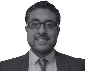 Dr Uzman Ul-Haq